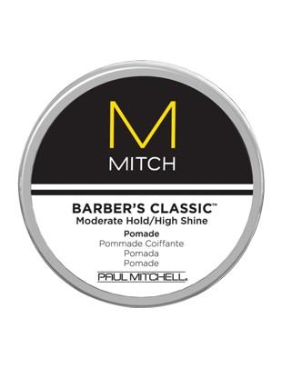 BARBER'S CLASSIC™