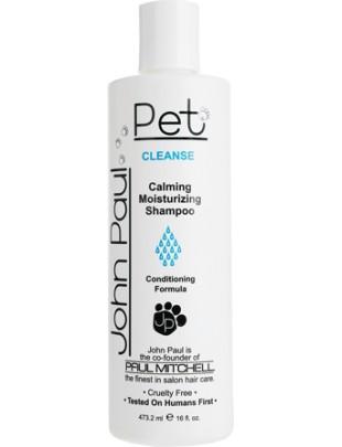 Calming Moisturizing Shampoo
