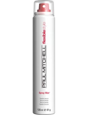 Spray Wax™