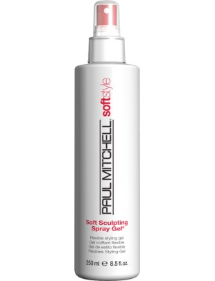 Soft Sculpting Spray Gel®