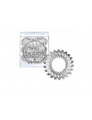Invisibobble Original - Crystal Clear