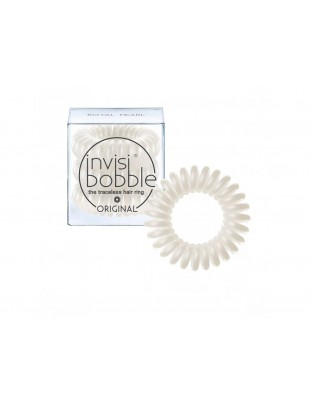 Invisibobble Original - Royal Pearl