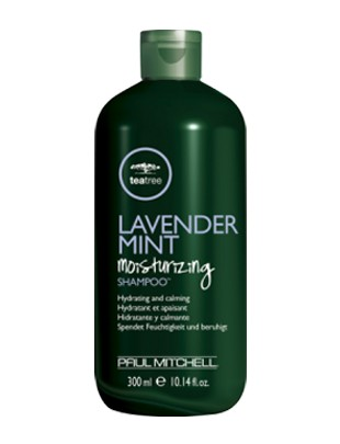 LAVENDER MINT moisturizing SHAMPOO™