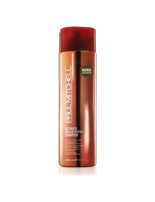 ULTIMATE COLOR REPAIR® SHAMPOO
