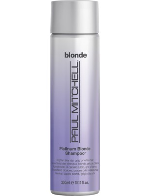 Platinum Blonde Shampoo™