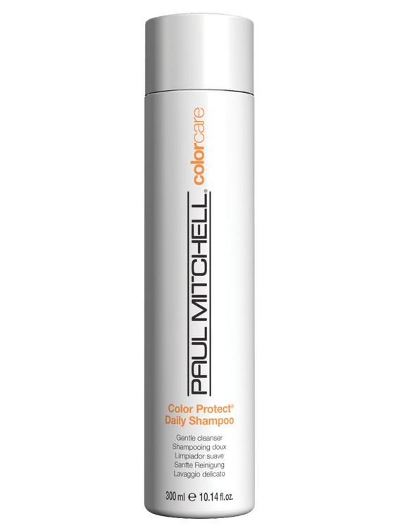 Color Protect® Daily Shampoo