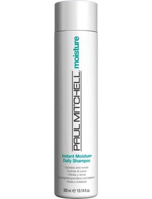 Instant Moisture® Daily Shampoo