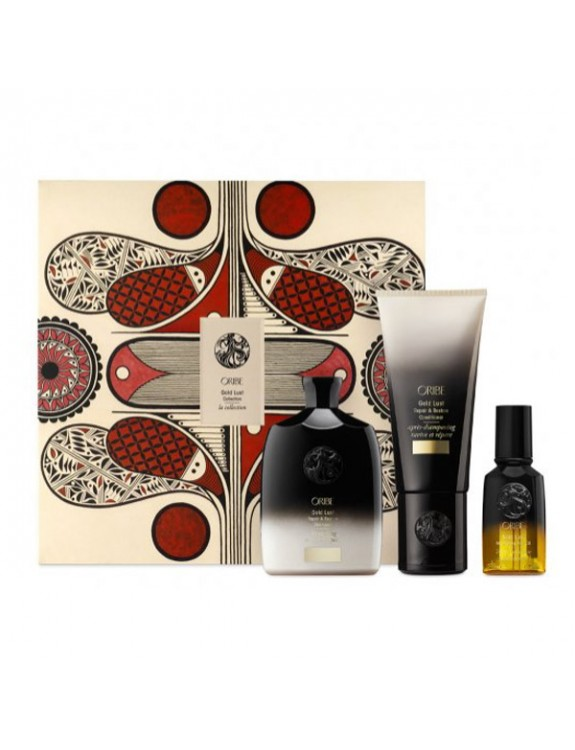 ORIBE Gold Lust Collection 2020